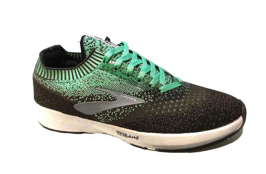 کفش کتونی مردانه  مدل بروکز Brooks  کد239