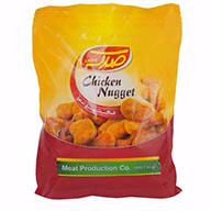 ناگت مرغ ۷۰٪ صدک ۱۰۰۰ گرم