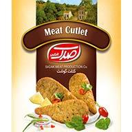 کتلت گوشت صدک ۵۰۰ گرم