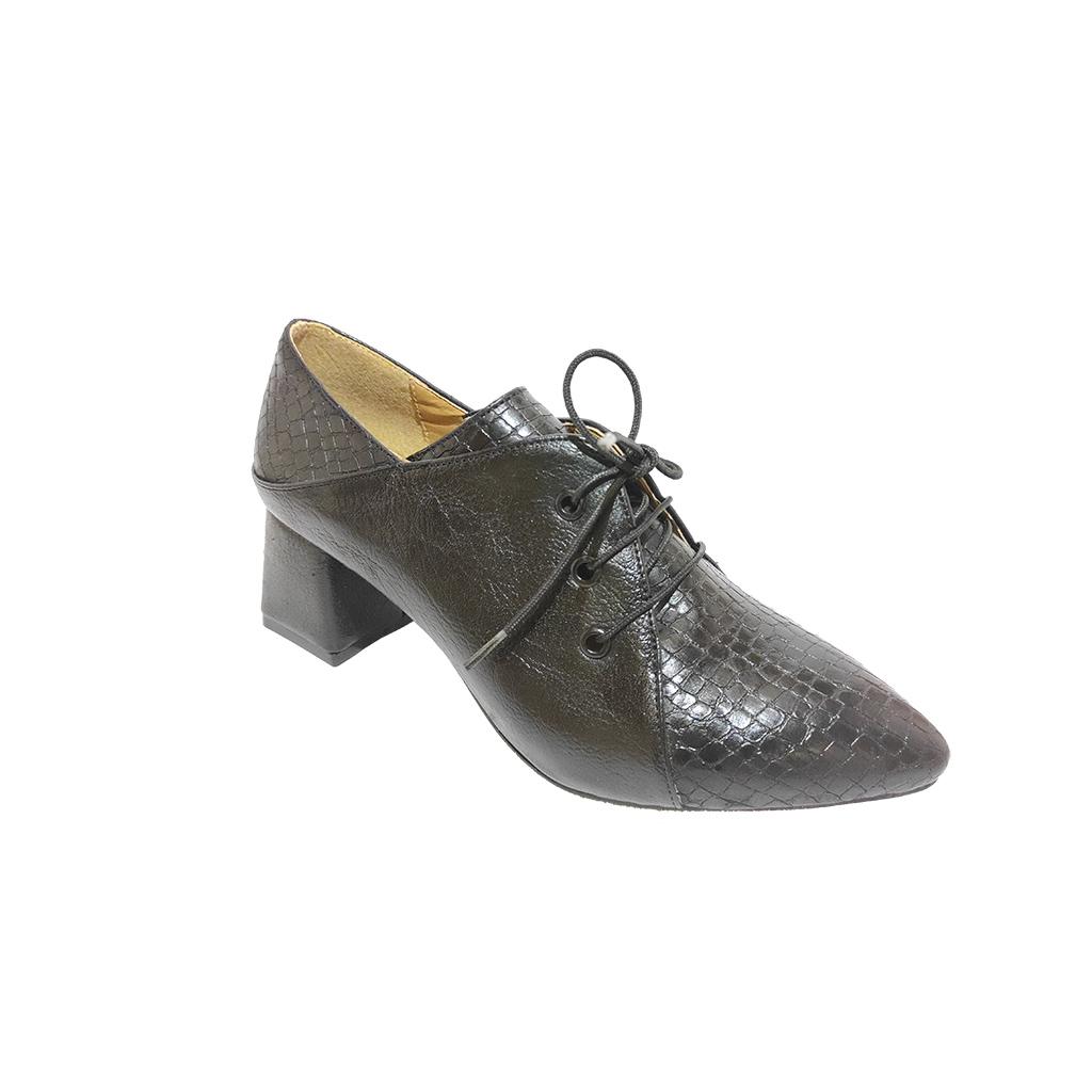 کفش مجلسی  زنانه  پاشنه دار مدل تاچ کد 161