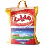 برنج هندی هایلی  10  کیلوگرم