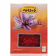 زعفران دو گرمی دردانه