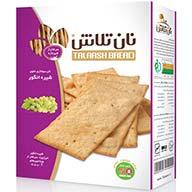 نان سوخاری رژیمی شیره انگور