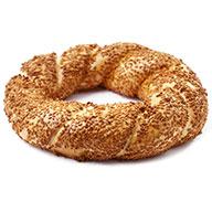 نان برشته سیمیت