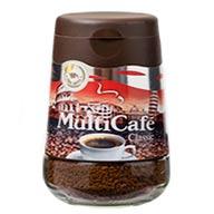 قهوه کلاسیک  مولتی کافه