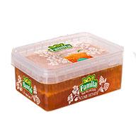 عسل موم دار فامیلا  450 گرم