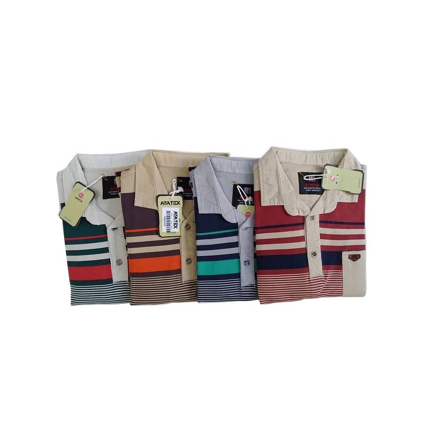 تی شرت مردانه  آستين بلند آتاتكس كد 796