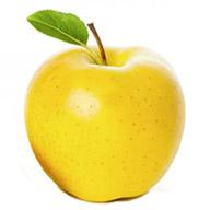 سیب زرد لوکس مراغه  یک کیلو