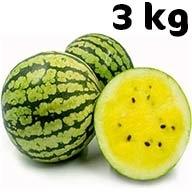 هندوانه زرد ۳   کیلویی