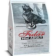 غذای خشک سگ  دو  کیلوگرم