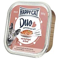 غذای گربه هپی کت