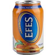 ماءالشعیر هلو  EFES