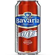 آبجو بدون الکل Bavaria