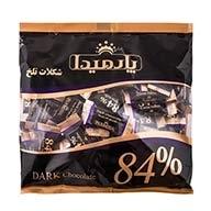 شکلات پاکتی ۸۴% تلخ پارمیدا