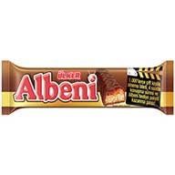 شکلات آلبنی  اولکر اصل ترکیه