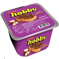 شکلات صبحانه هوبی