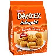 دان کیک هویج