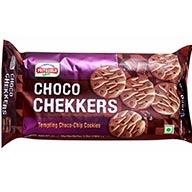 کوکی کاکائویی  choco chekkers