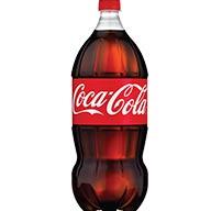 کوکاکولا 2500 سی سی اوریجینال