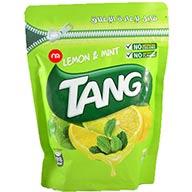 پودر شربت لیمو نعناع تانگ اصل