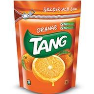 پودر شربت پرتقال تانج اصل