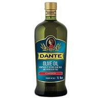 روغن زیتون بدون بو  Dante