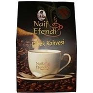 قهوه ترک نایف افندی با پودر سقز اصل