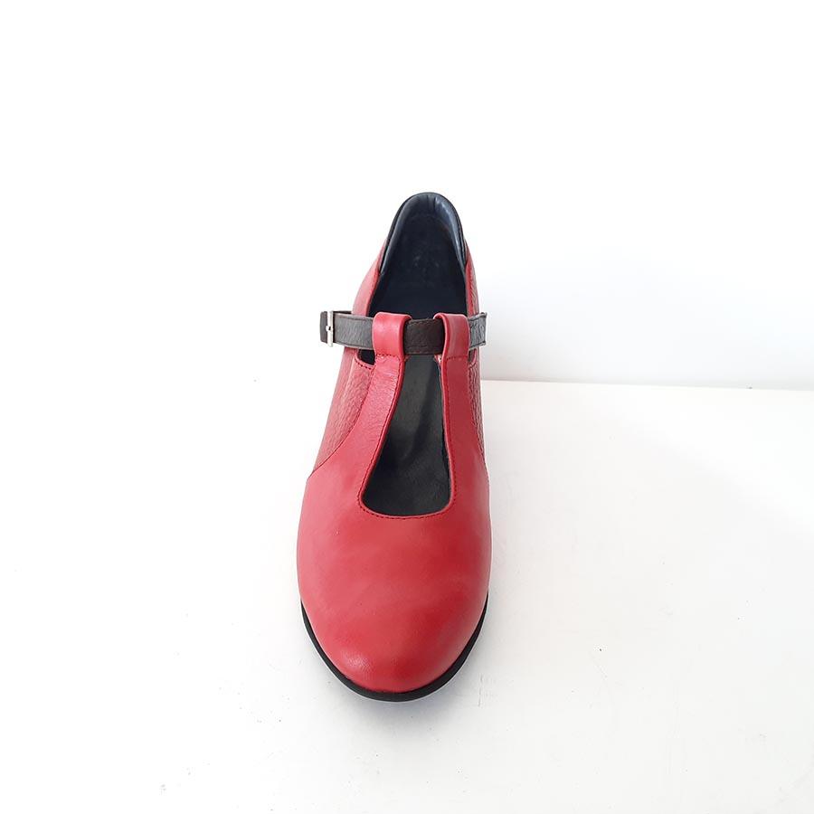 کفش زنانه مجلسی  چرم طبیعی  دست دوز  تبریز