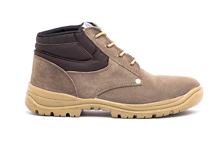 کفش کوهنوردی مردانه  رخش  كوهی