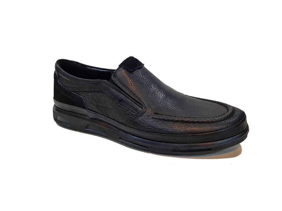 کفش چرم مردانه راحتی اشتروبل تبریز