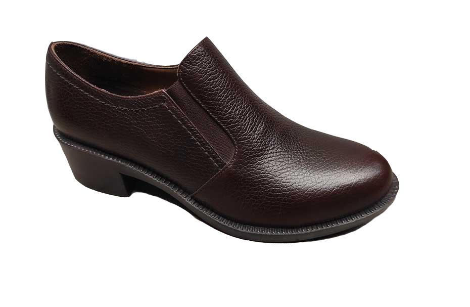 کفش مجلسی  زنانه  چرم طبیعی تبریز کد 356