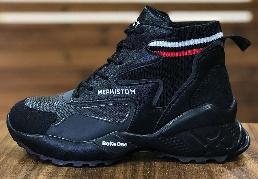کفش اسپرت زنانه مدل mephistom