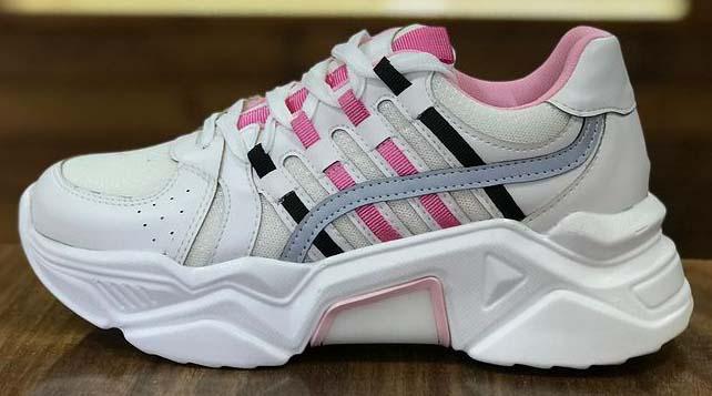 کفش اسپرت زنانه مدل sport