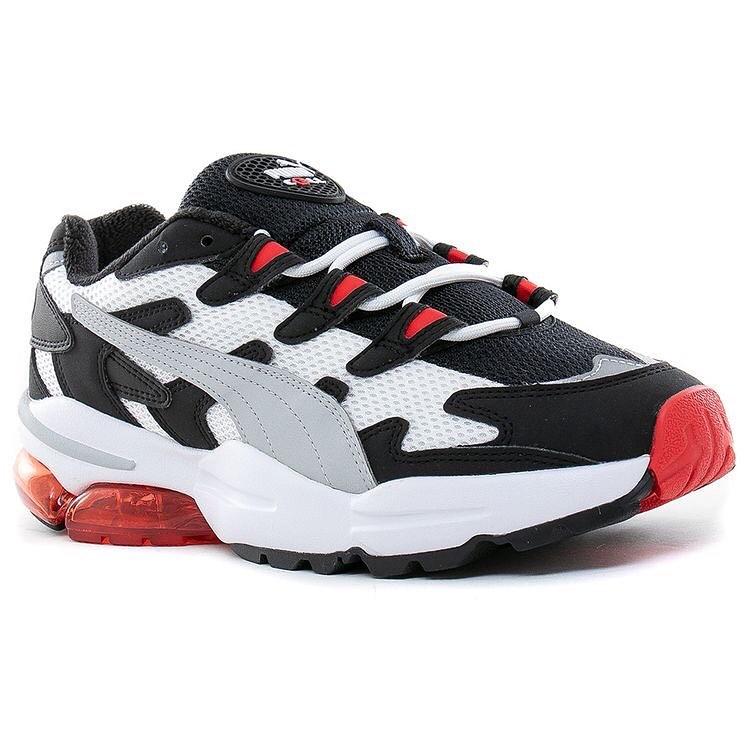 کفش اسپرت مردانه  پوما  مدل  Puma cell alien og  کد 186