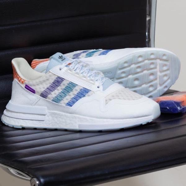 کفش اسپرت مردانه  آدیداس مدل Adidass ZX 500 rm commonwealth   کد 193