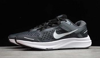 کفش اسپرت مردانه  نایک مدل Nike Air zoom structure 23  کد 184