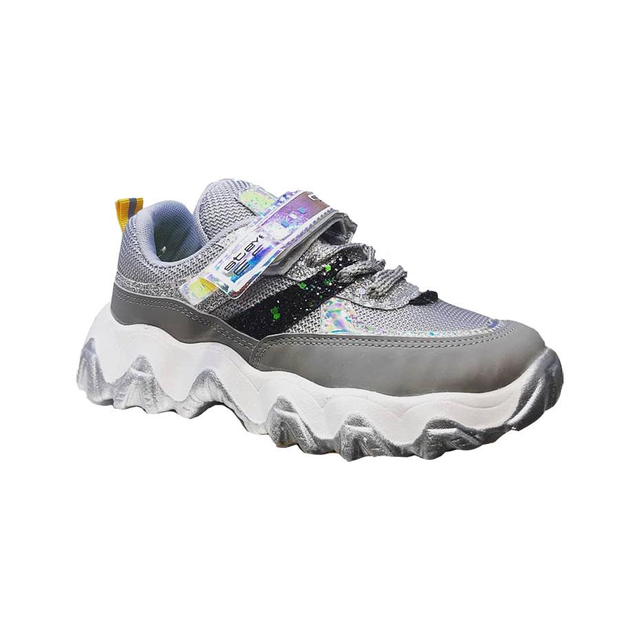 کفش اسپرت دخترانه کد 1