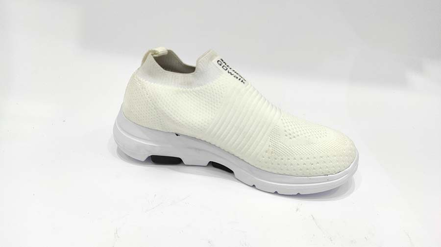 ست کفش زنانه مردانه اسپرت جورابی کد 563