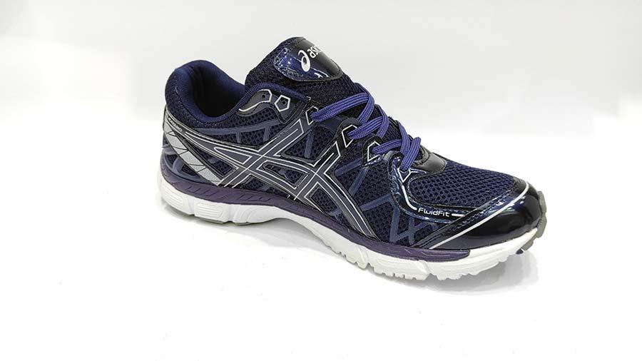 کفش اسپرت مردانه  بزرگ پا مدل آسیکس asics کد237