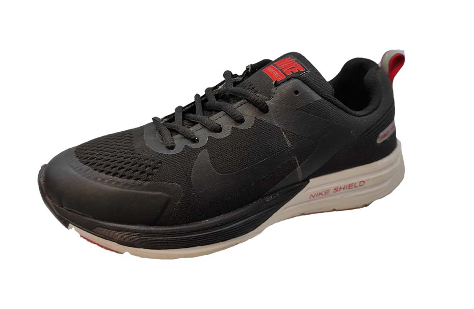 کفش اسپرت مردانه   مدل نایک Nike shield  کد250