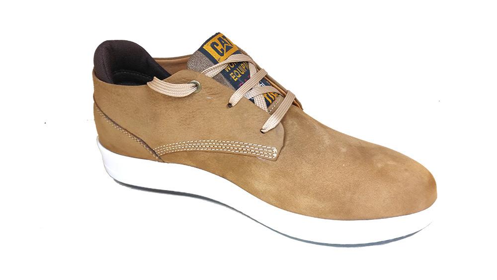 کفش اسپرت مردانه چرم طبیعی گاوی تبریز کد 264