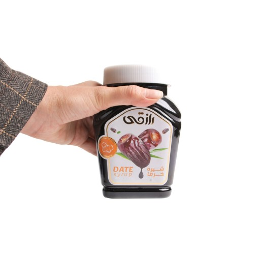 شیره خرما رازقی 850 گرم  کد41