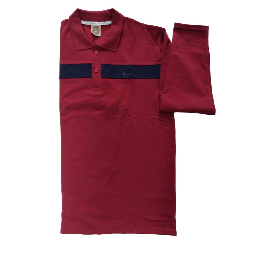 تی شرت مردانه  آستين  بلند كد 798