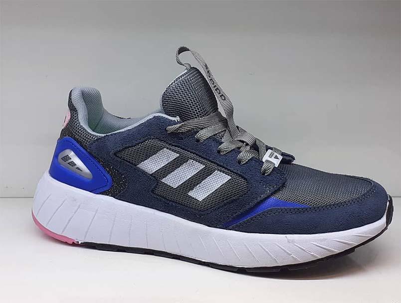 کفش اسپرت مردانه چرم طبیعی  کد 153