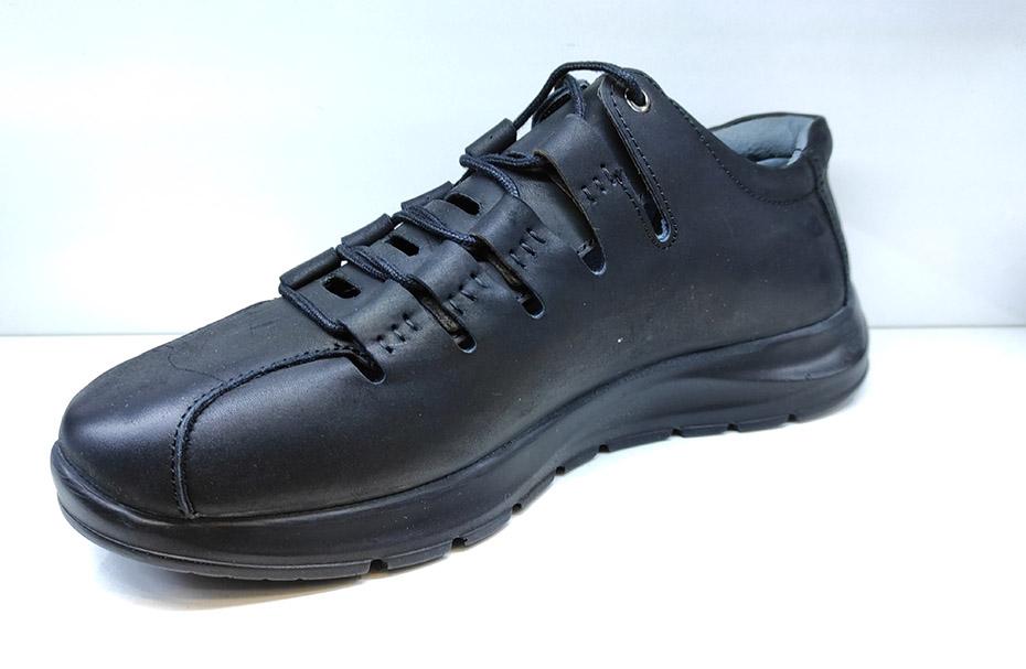 کفش  اسپرت مردانه چرم طبیعی  تبریز کد 231