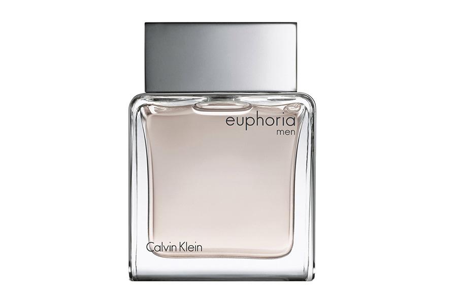 ادکلن ادو تویلت مردانه کلوین کلاین مدل Euphoria حجم 100 میلی لیتر