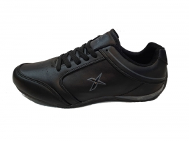 کفش چرم طبیعی مردانه اسپرت کینتیکس kinetix rony m