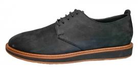 کفش چرم طبیعی مردانه راحتی Clarks