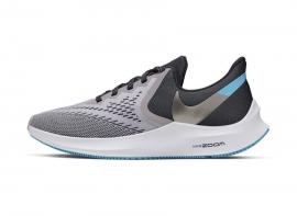 کفش اسپرت مردانه نایک مدل Nike Air Zoom Winflo