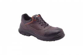 کفش ایمنی ریما 2 چرم